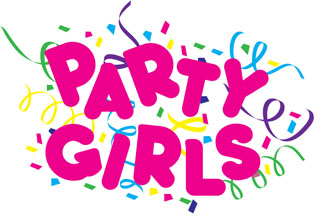Party Girls Logo
